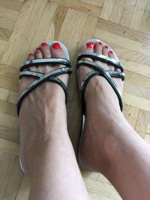 Neue Sandalen Gr. 38