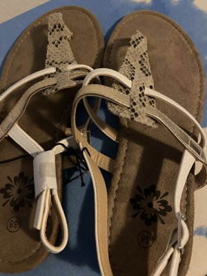 Neue Sandalen Letzter Preis