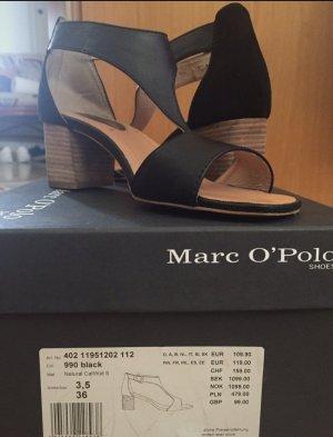 neue Sandalen von Marc O'polo