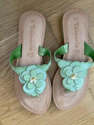 Neue Sandalen von tamaris Gr 38