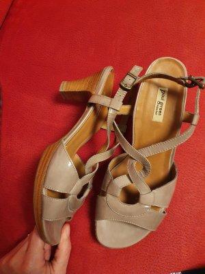 Neue Sandaletten von Paul Green