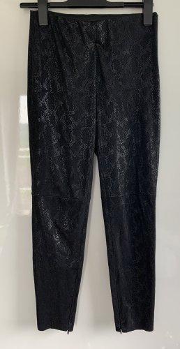 Neue Schlangenhose von Zara, S