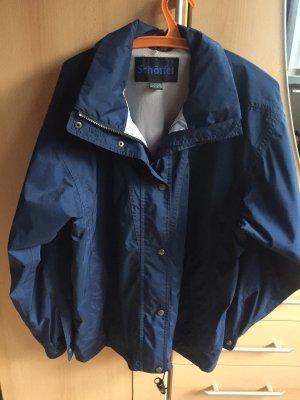 Schöffel Outdoor Jacket blue-dark blue