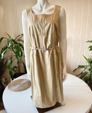 Apriori Sheath Dress oatmeal-beige