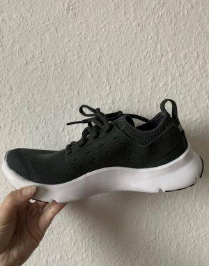 Armor Lux High Top Sneaker dark grey
