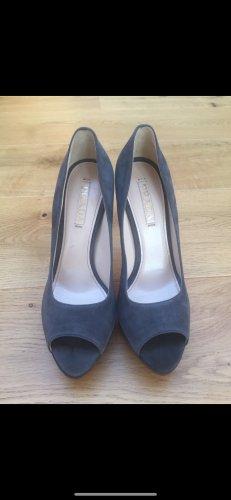 Neue Schuhe Prada, Gr.39,5.