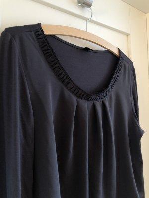 Neue schwarze Bluse von S.Oliver
