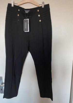 Adagio Stretch Trousers black