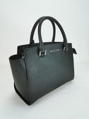 """Neue, schwarze Tasche  """"Selma"""" von Michael Kors"""