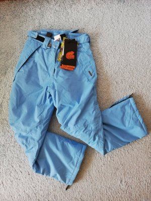 IGUANA Snow Pants light blue