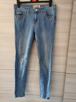 Neue skinny Jeans denim wear