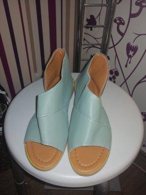 Neue Slipper, Ballerinas, Schuhe