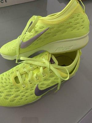 Neue Sneaker, Nike Zoom