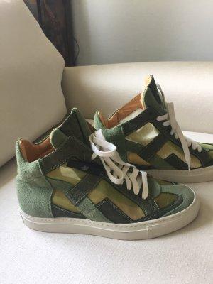 Neue Sneaker von MM6