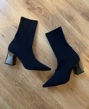 Neue Sockboots von Zara