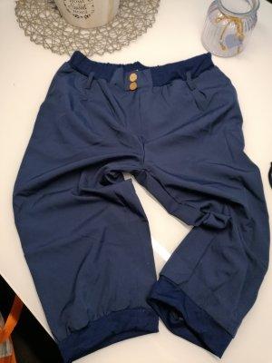Capribroek donkerblauw