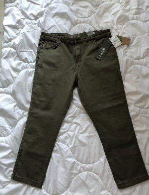 C&A Spodnie 7/8 khaki