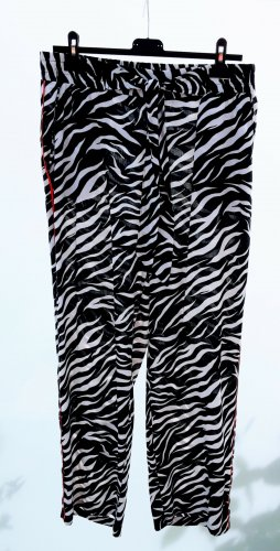 Street One Pantalon Marlene multicolore
