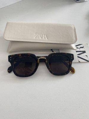 Neue Sonnenbrille aus Acetat Zara