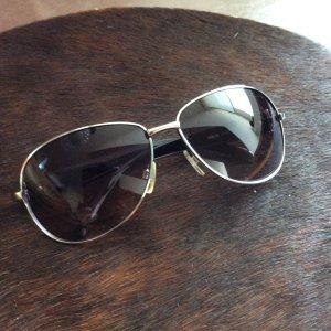 Hallhuber Pilotenbril veelkleurig kunststof