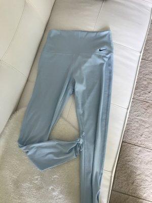 Nike Pantalon de sport bleu azur