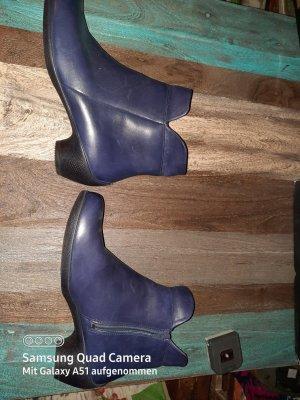 Neue Stiefel von Ecco, butterweiches Leder