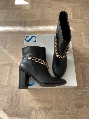 Neue Stiefeln