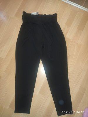 Primark Pantalone jersey nero