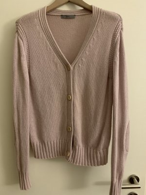 FFC Knitted Vest pink