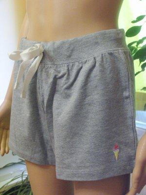 Esmara Shorts grey mixture fibre