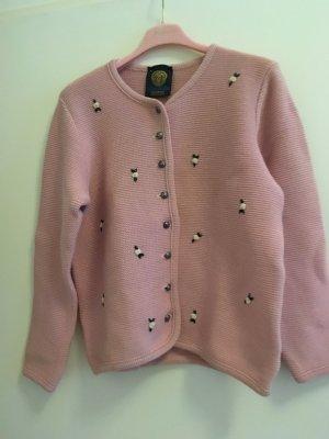 Traditional Vest pink
