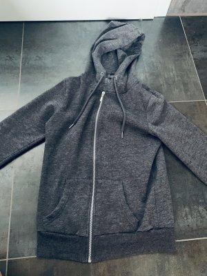 Atmosphere Shirt Jacket grey