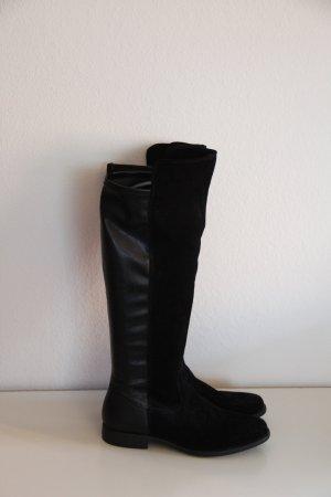 Neue Tamaris Stiefel Overknees Gr.42