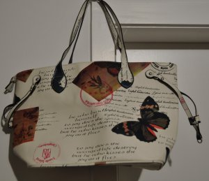 neue Tasche Br. 48 cm x H 29 cm x T 18 cm