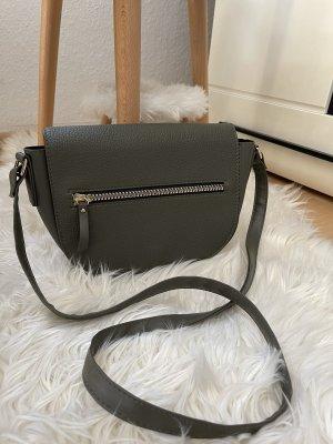 Neue Tasche in Khakigrün