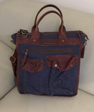 Neue Tasche von Taschendieb