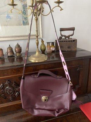Neue Tasche von Zara Kunstleder