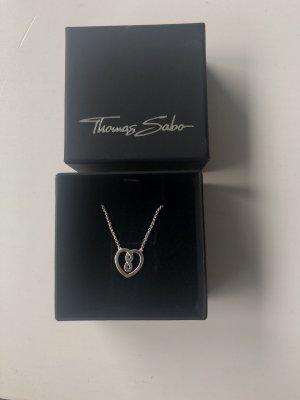 Neue Thomas Sabo Silber Kette