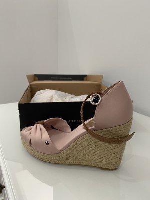 Neue Tommy Hielfiger Sandalen