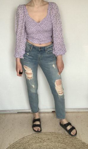 Tommy Hilfiger Boyfriend Jeans multicolored