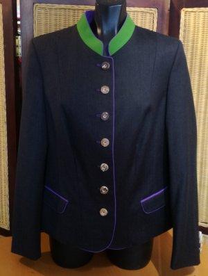 K & K Kaiserjäger Traditional Jacket multicolored wool