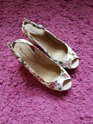 Neue Troie Sandaletten von Tamaris