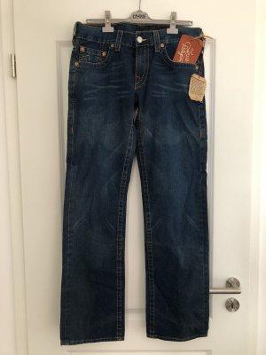 """Neue True Religion Jeans """"Bobby"""" W: 31, L: 33"""