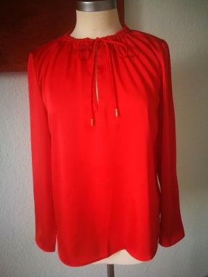 Neue Tunika Bluse von Mango