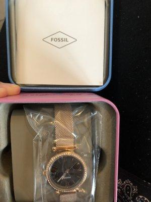 Neue Uhr