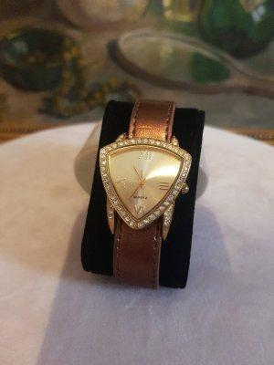 neue Uhr mit Wechselarmband