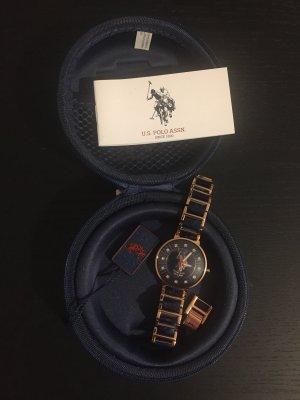 Neue Uhr. Ungetragen.