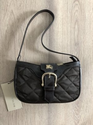 Burberry Mini Bag dark brown