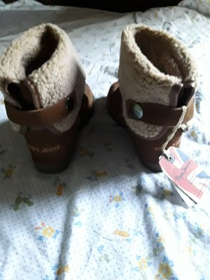 Neue ,ungetragene Pepe Boots
