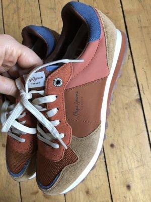 Pepe Jeans Sneakers met veters veelkleurig
